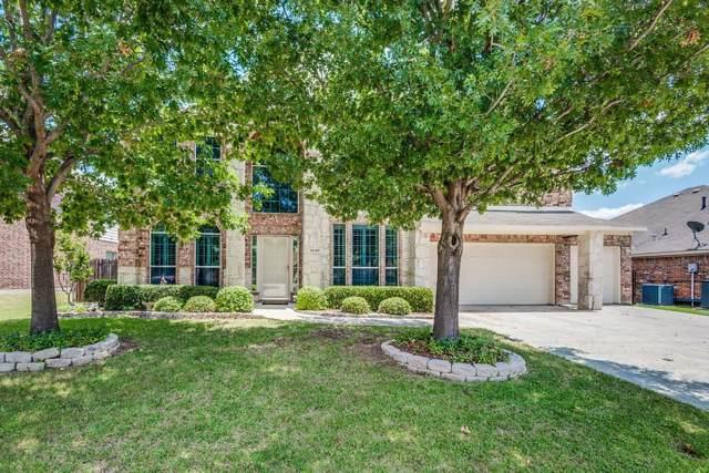 5548 Lavaca Road, Grand Prairie, TX 75052 (MLS #14134053) :: The Tierny Jordan Network