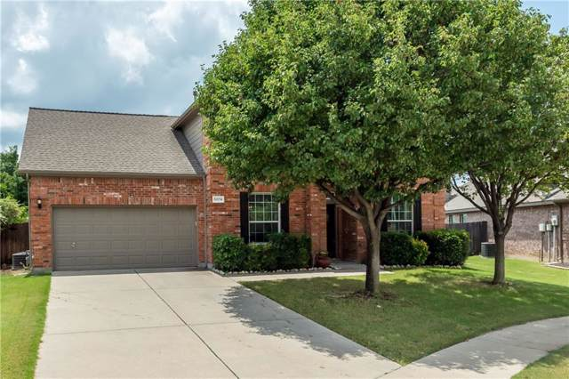 5074 Postwood Drive, Fort Worth, TX 76244 (MLS #14134073) :: Vibrant Real Estate