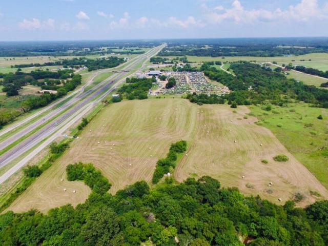 TBD E Interstate Highway 30, Sulphur Springs, TX 75482 (MLS #14134078) :: The Rhodes Team