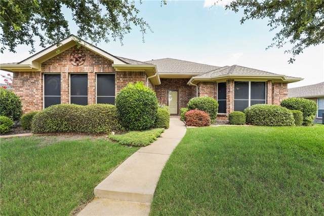 1310 Alabama Road, Murphy, TX 75094 (MLS #14134083) :: Lynn Wilson with Keller Williams DFW/Southlake