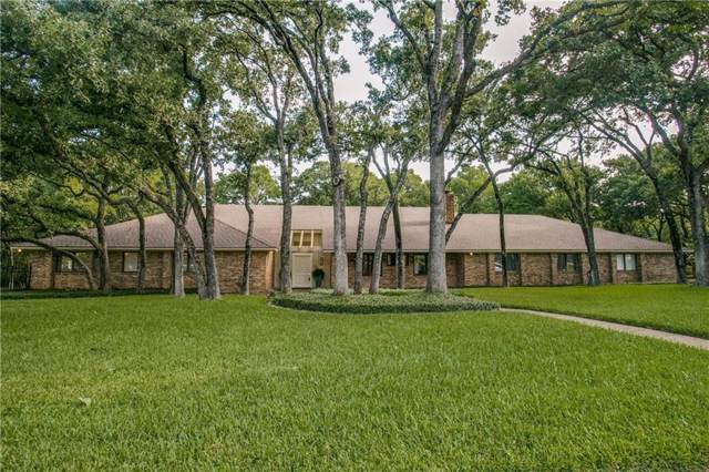 609 Crown Colony Drive, Arlington, TX 76006 (MLS #14134084) :: RE/MAX Town & Country