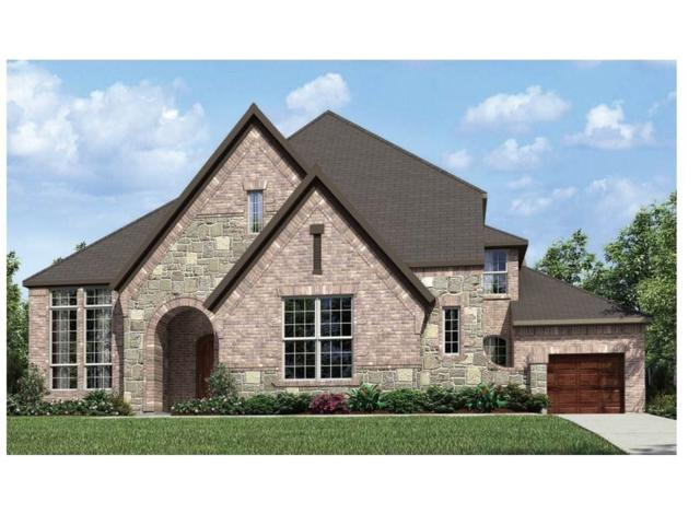 994 Lazy Brooke Drive, Rockwall, TX 75087 (MLS #14134089) :: RE/MAX Town & Country