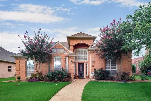 3613 Stonington Drive, Plano, TX 75093 (MLS #14134107) :: Lynn Wilson with Keller Williams DFW/Southlake