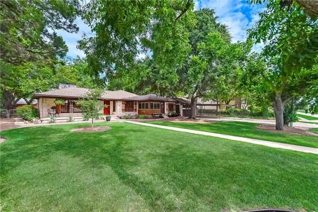 707 Hustead Street, Duncanville, TX 75116 (MLS #14134124) :: Lynn Wilson with Keller Williams DFW/Southlake