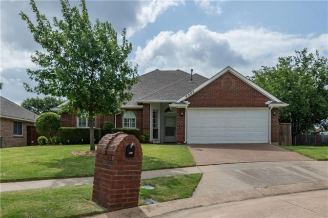 4904 Superior Court, Flower Mound, TX 75028 (MLS #14134132) :: RE/MAX Town & Country