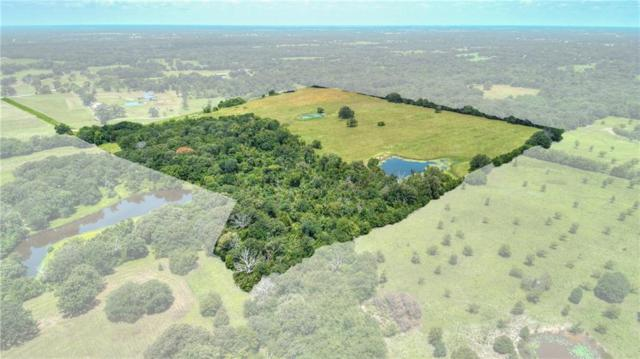 TBD 000 Vz County Road 2142, Wills Point, TX 75169 (MLS #14134142) :: Real Estate By Design