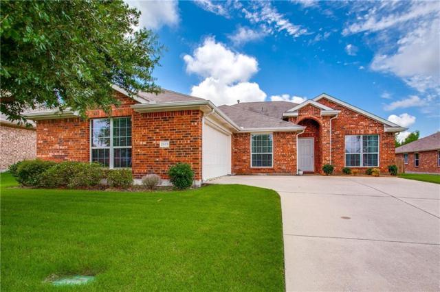 2851 Deutz Court, Rockwall, TX 75032 (MLS #14134154) :: Lynn Wilson with Keller Williams DFW/Southlake