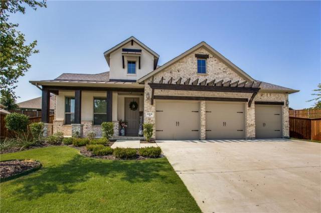 400 Lake Weatherford, Mckinney, TX 75071 (MLS #14134166) :: Lynn Wilson with Keller Williams DFW/Southlake