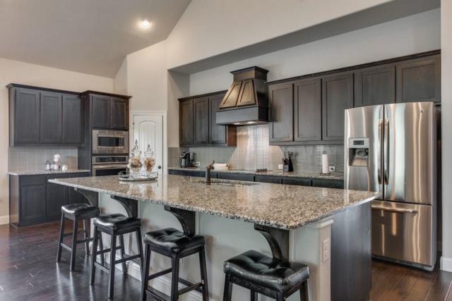 603 Acadia Street, Mansfield, TX 76063 (MLS #14134167) :: Kimberly Davis & Associates
