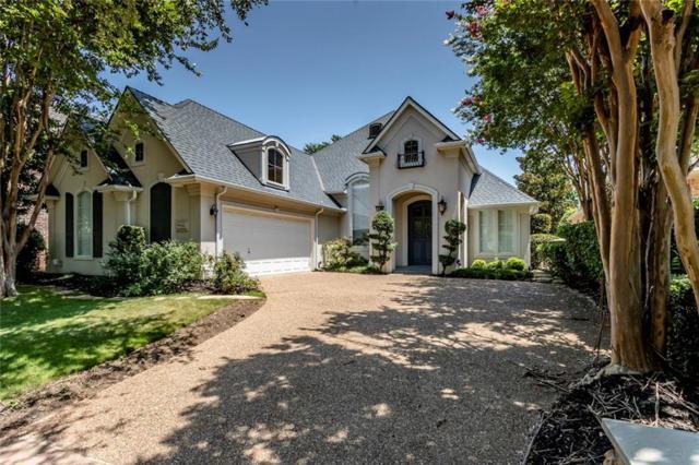 615 Regency Crossing, Southlake, TX 76092 (MLS #14134182) :: Lynn Wilson with Keller Williams DFW/Southlake