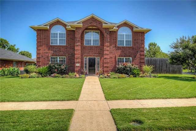 1059 Fairview Drive, Wylie, TX 75098 (MLS #14134186) :: Lynn Wilson with Keller Williams DFW/Southlake