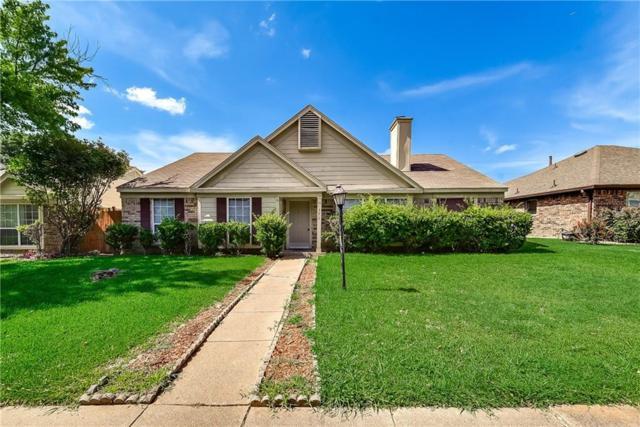 2217 Montclair Street, Lancaster, TX 75146 (MLS #14134195) :: Lynn Wilson with Keller Williams DFW/Southlake