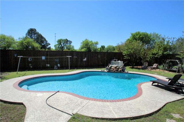114 Fm 1567, Lone Oak, TX 75453 (MLS #14134209) :: Lynn Wilson with Keller Williams DFW/Southlake