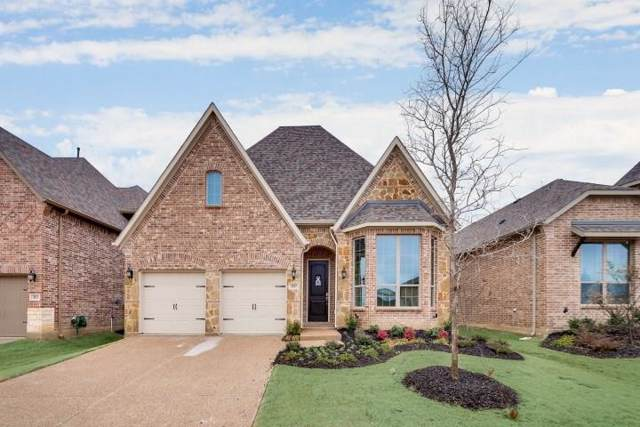 2817 Country Church Road, Mckinney, TX 75071 (MLS #14134210) :: RE/MAX Town & Country