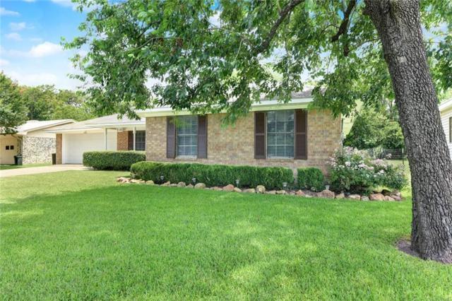 710 N 4th Street, Wills Point, TX 75169 (MLS #14134217) :: Lynn Wilson with Keller Williams DFW/Southlake