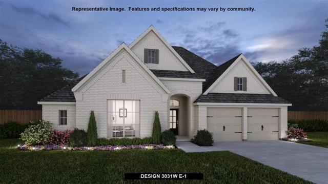 4308 Heavenly Lane, Celina, TX 75078 (MLS #14134227) :: Real Estate By Design