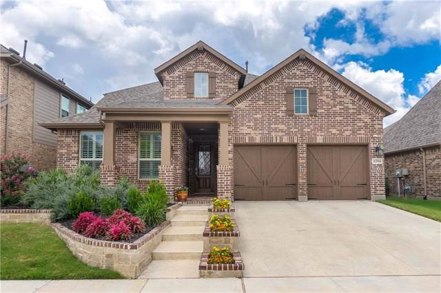 1204 8th Street, Argyle, TX 76226 (MLS #14134238) :: North Texas Team | RE/MAX Lifestyle Property
