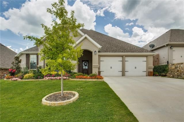 9021 Inwood Street, Benbrook, TX 76126 (MLS #14134257) :: Lynn Wilson with Keller Williams DFW/Southlake