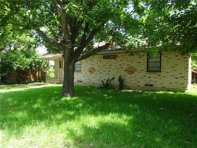 809 Rea Avenue, Lancaster, TX 75146 (MLS #14134269) :: RE/MAX Town & Country