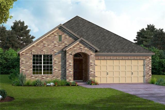 1520 Shetland Road, Aubrey, TX 76227 (MLS #14134294) :: Real Estate By Design