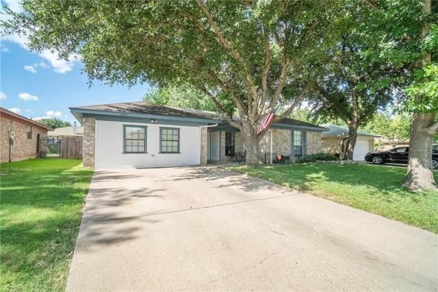 1044 Westcliff Avenue, Saginaw, TX 76179 (MLS #14134300) :: Lynn Wilson with Keller Williams DFW/Southlake