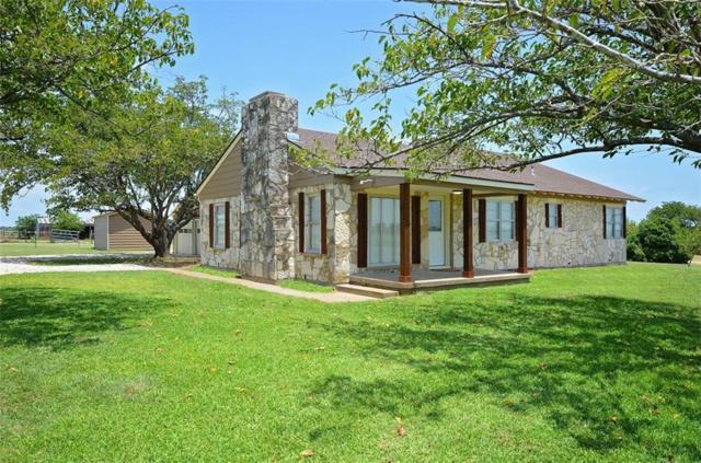 5732 County Road 1017, Joshua, TX 76058 (MLS #14134302) :: The Good Home Team