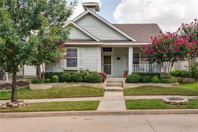1717 Kennessaw Drive, Savannah, TX 76227 (MLS #14134331) :: Lynn Wilson with Keller Williams DFW/Southlake
