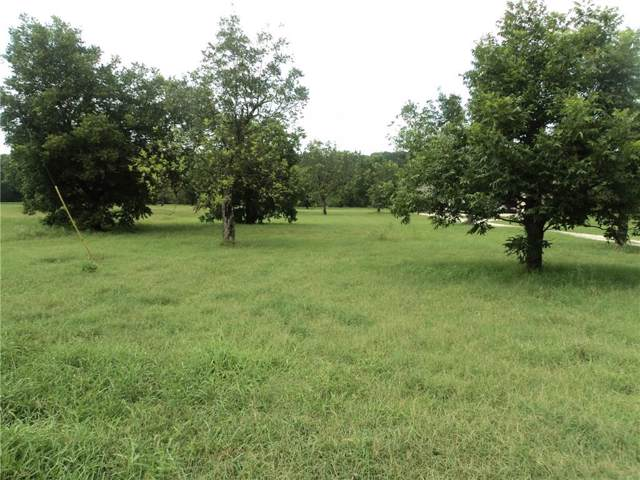 10056 Orchards Boulevard, Cleburne, TX 76033 (MLS #14134340) :: The Good Home Team