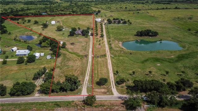 2441 Crisp Road, Ennis, TX 75119 (MLS #14134359) :: The Paula Jones Team | RE/MAX of Abilene