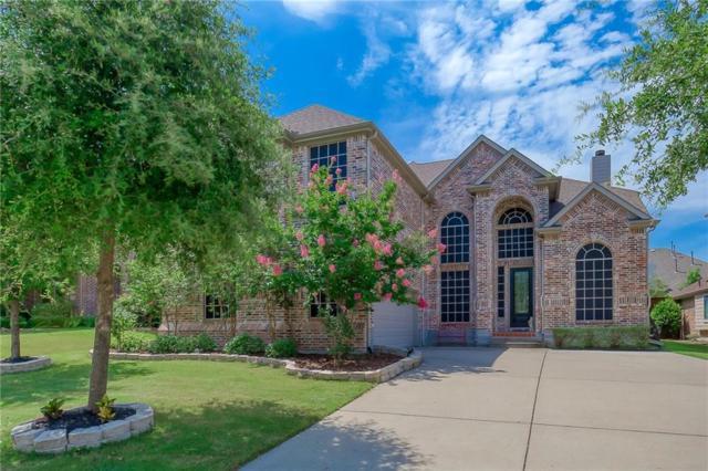 9713 Avalon Drive, Frisco, TX 75035 (MLS #14134364) :: Lynn Wilson with Keller Williams DFW/Southlake