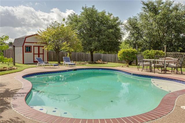 1560 Canyon Drive, Midlothian, TX 76065 (MLS #14134373) :: RE/MAX Town & Country