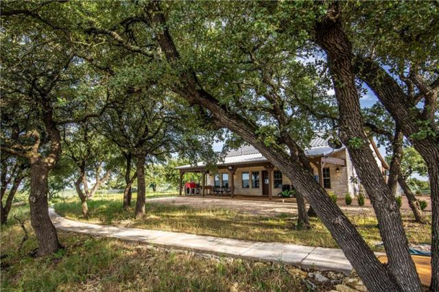 1473 County Road 2850, Kopperl, TX 76652 (MLS #14134383) :: All Cities Realty