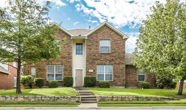 1501 Walnut Ridge Drive, Rockwall, TX 75032 (MLS #14134397) :: RE/MAX Town & Country