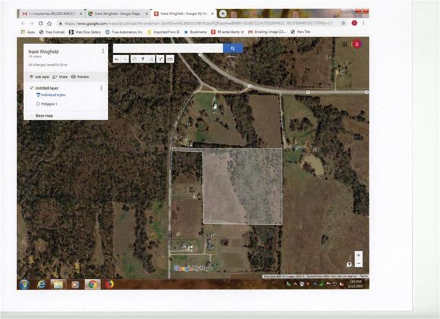 20 A Bloomfield Road, Hendrix, OK 74741 (MLS #14134422) :: Lynn Wilson with Keller Williams DFW/Southlake