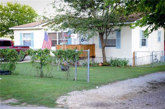 5517 Cowden Street, Sansom Park, TX 76114 (MLS #14134424) :: Lynn Wilson with Keller Williams DFW/Southlake