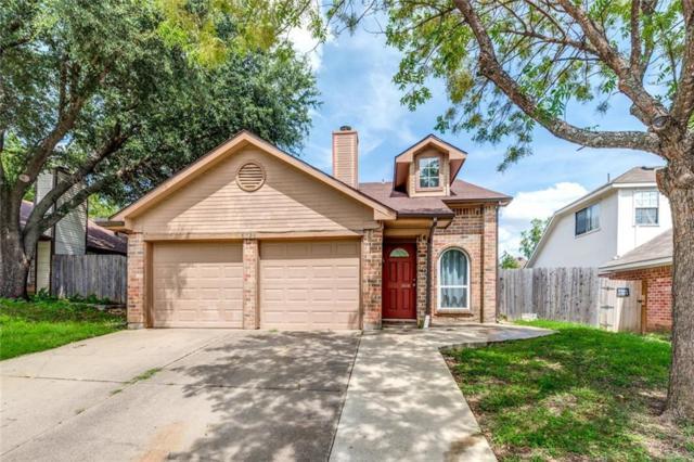 6724 Windwillow Drive, Fort Worth, TX 76137 (MLS #14134425) :: Lynn Wilson with Keller Williams DFW/Southlake