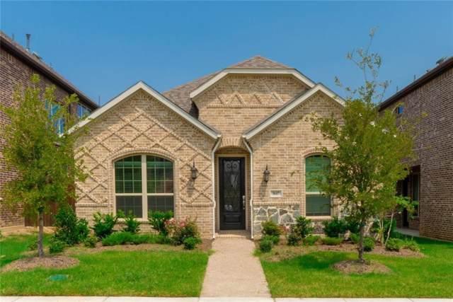 3646 Crosby Street, Irving, TX 75038 (MLS #14134434) :: Lynn Wilson with Keller Williams DFW/Southlake