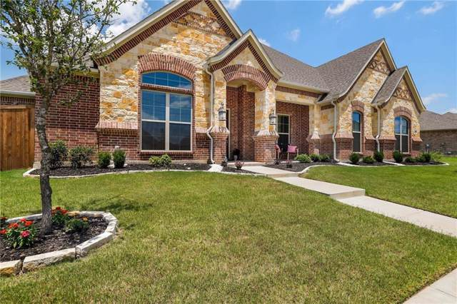 5119 Melia Drive, Arlington, TX 76001 (MLS #14134444) :: The Rhodes Team