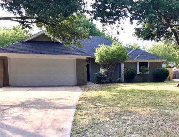6605 Brooklynn Court, Fort Worth, TX 76137 (MLS #14134452) :: Real Estate By Design