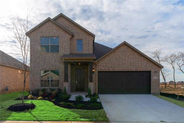 3709 Sweetclover Drive, Mckinney, TX 75071 (MLS #14134464) :: Lynn Wilson with Keller Williams DFW/Southlake