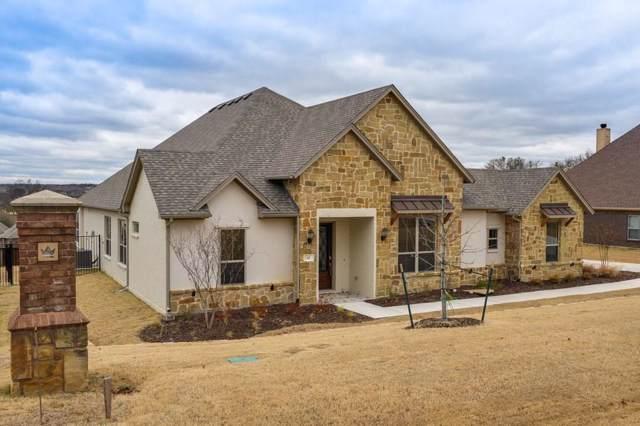 47 Crown Road, Willow Park, TX 76087 (MLS #14134474) :: Lynn Wilson with Keller Williams DFW/Southlake