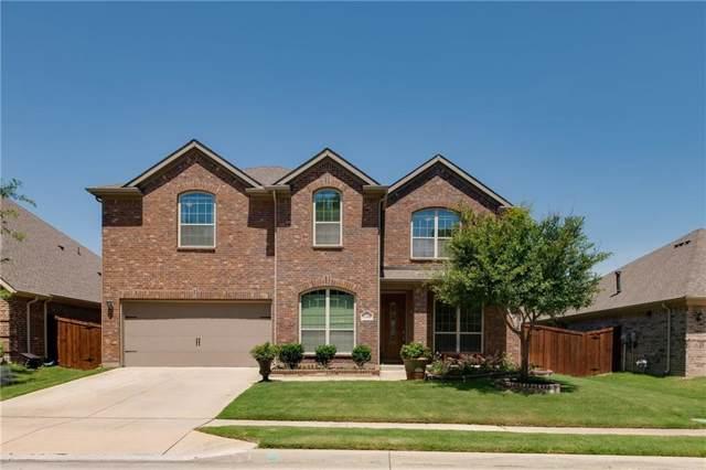 1386 Caspian Drive, Roanoke, TX 76262 (MLS #14134492) :: RE/MAX Town & Country