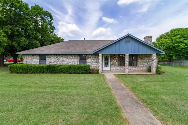 500 E College Street, Leonard, TX 75452 (MLS #14134504) :: Lynn Wilson with Keller Williams DFW/Southlake