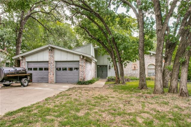 3404 Spring Valley Drive, Bedford, TX 76021 (MLS #14134511) :: RE/MAX Town & Country