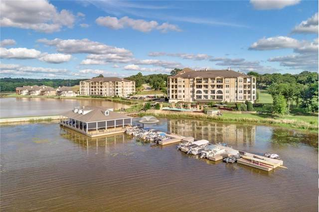 3367 Cascades Boulevard #122, Tyler, TX 75709 (MLS #14134513) :: RE/MAX Town & Country