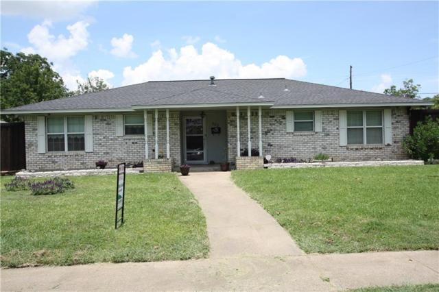 503 Arbor Lane, Lancaster, TX 75134 (MLS #14134515) :: Baldree Home Team