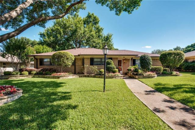 2630 Natalie Drive, Plano, TX 75074 (MLS #14134521) :: RE/MAX Town & Country