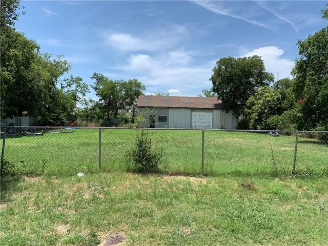 3509 NW 25th Street, Sansom Park, TX 76106 (MLS #14134542) :: RE/MAX Town & Country