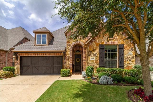 1836 Wood Duck Lane, Allen, TX 75013 (MLS #14134544) :: Kimberly Davis & Associates