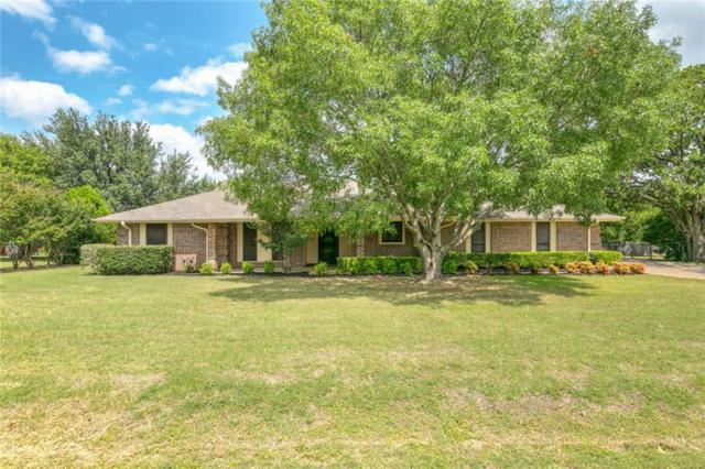 605 Big Creek Road, Willow Park, TX 76087 (MLS #14134555) :: Lynn Wilson with Keller Williams DFW/Southlake